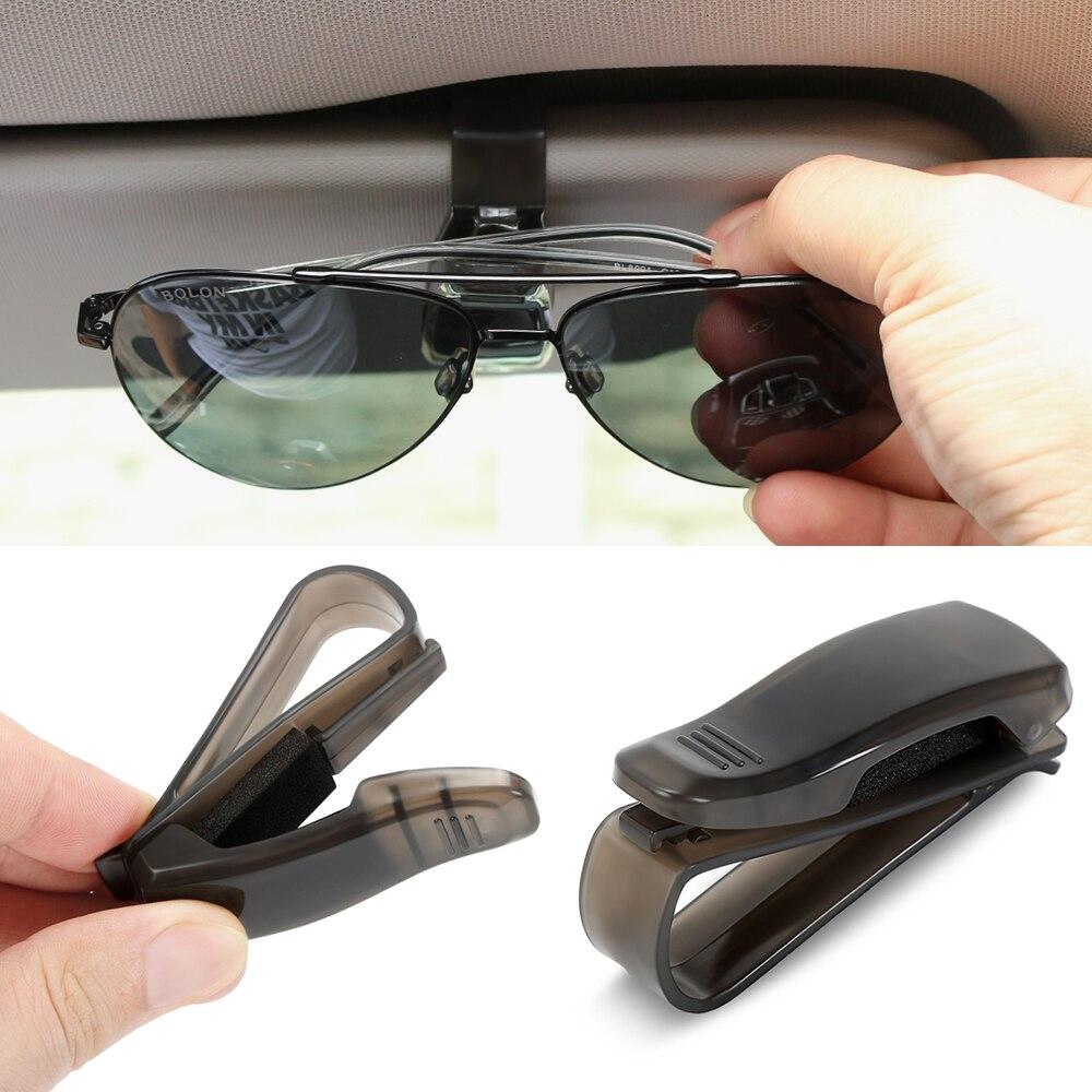 Clip de cartes de fixation automatique pour lunettes de billets, pour renault duster mercedes w204 Mercedes hyundai i30 Toyota megane 2 Opel astra j