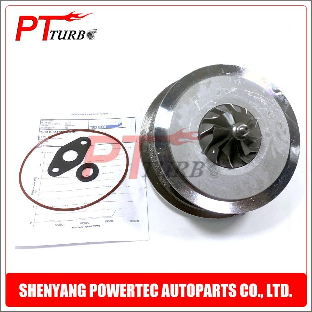 Turbolader CHRA turbine cartouche turbo chargeur core 779591-1 779591-2 779591-4 8980536744 pour Opel / Vauxhall Astra J Zafira B