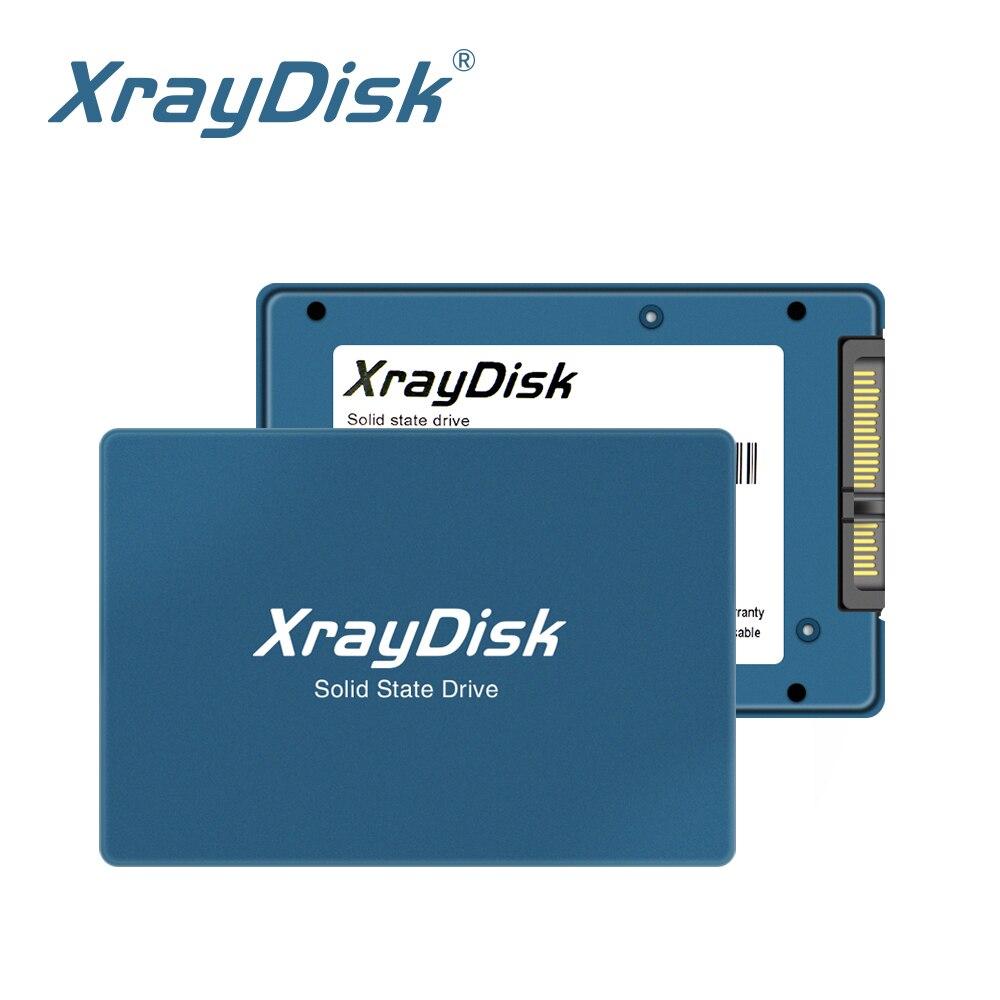 XrayDisk 2.5