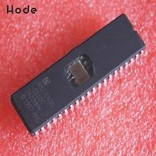 1/5/10PCS AM27C400-105DC 27C400-105DC 40PINS AM27C400 UV EPROM AMD IC NEUE