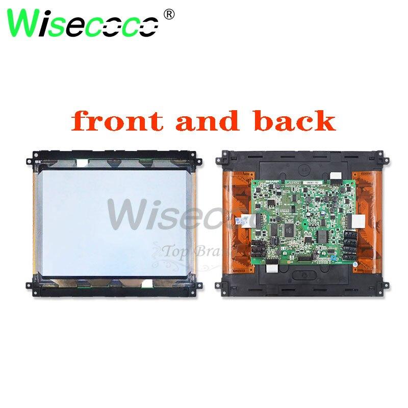 Una pantalla autoluminosa de 10,4 pulgadas 640*480 EL ips para pantalla industrial LJ64H052