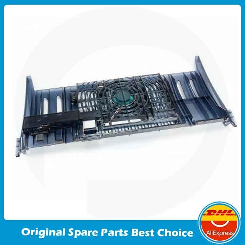 Original 95% Neue Q3938-67964 RC1-5949-000CN RC1-5949 Duplexing Tablett Niedrigeren Montage Für HP CP6015 CM6030 CM6040 CM6049 Serise