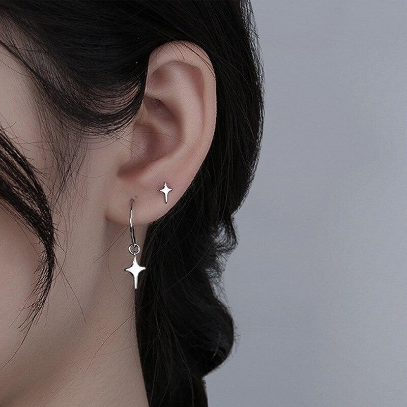925-стерлингового-серебра-асимметрия-с-кисточками-накрест-облегающий-серьги-гвоздики-для-женщин-обувь-для-девочек-вечерние-ювелирные-изде