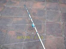 Antenne UV74 double bande gps yagi antenne 430/144M jambon radio yagi antenne à gain élevé double bande répéteur yagi antenne