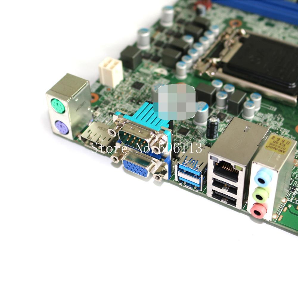 100% para Lenovo ThinkCentre M700 placa base IH110MS LGA1151 Qitian M4600 03T7454