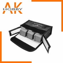 Sunnylife DJI Mavic Air 2 LiPo Safe Bag Explosion-proof Protective Battery Storage Bag for DJI Mavic Air 2 Accessories