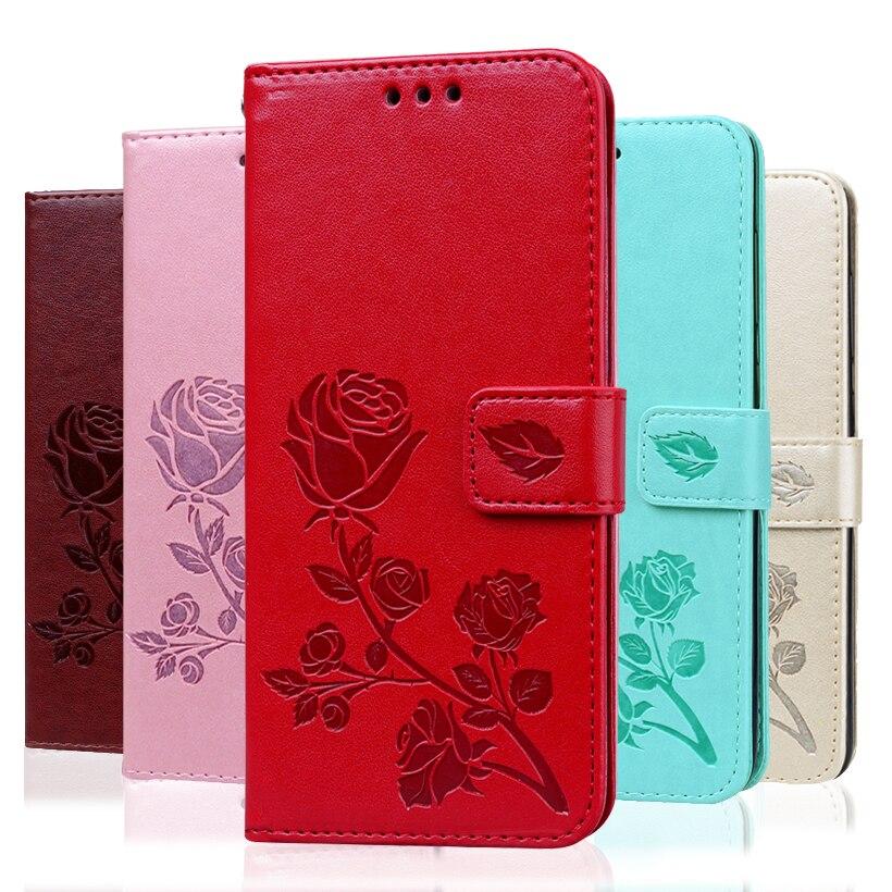 Para Samsung Galaxy A51 funda abatible tipo billetera de cuero PU para Samsung A51 A515 A515F A 51 A71 SamsungA51 funda trasera