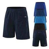 men summer running shorts fitness shorts quick dry mens gym shorts sport gyms tennis basketball soccershort pants back pocket