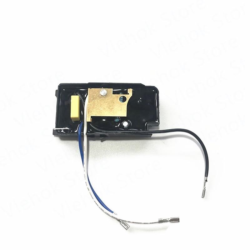 220-240 В регулятор скорости заменить для BOSCH GWS14-150CI GWS14-125CIT 150 Угловая шлифовальная машина мягкий пусковой переключатель электроинструмент акс...