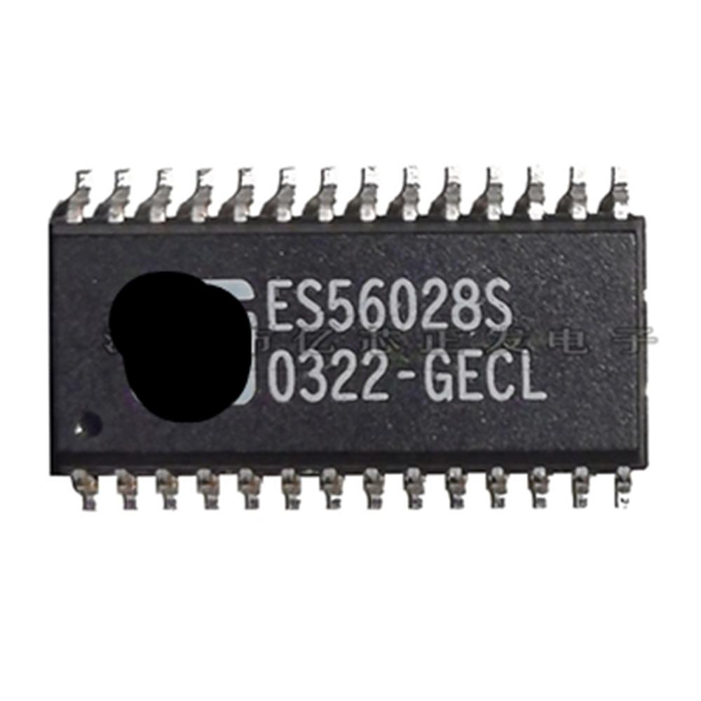 10pcs-es56028s-sop28-new