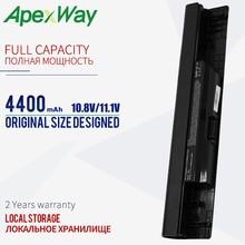 4400mAH 11.1V 6cells  Battery For Dell Inspiron 14  1464 15  1564 17 1764  05Y4YV 0FH4HR 451-11467 5YRYV 9JJGJ JKVC5 NKDWV TRJDK
