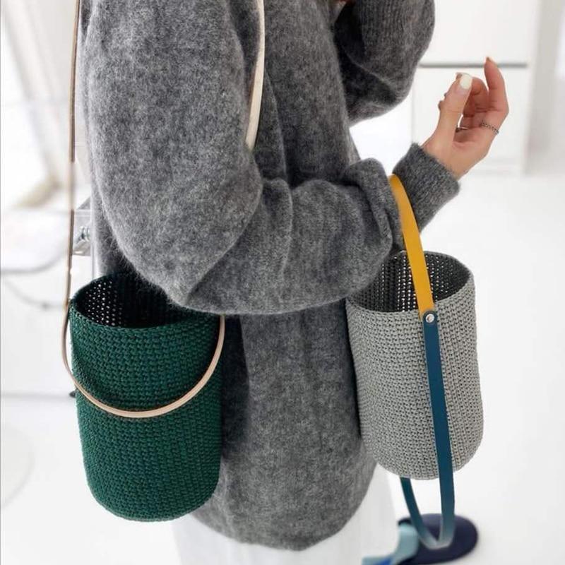 Ремешок для сумочки, регулируемый цветной сращивающийся ремешок из искусственной кожи для сумки, набор аксессуаров для ручной работы «сдел... набор для вязания аксессуаров avenir модные сумочки