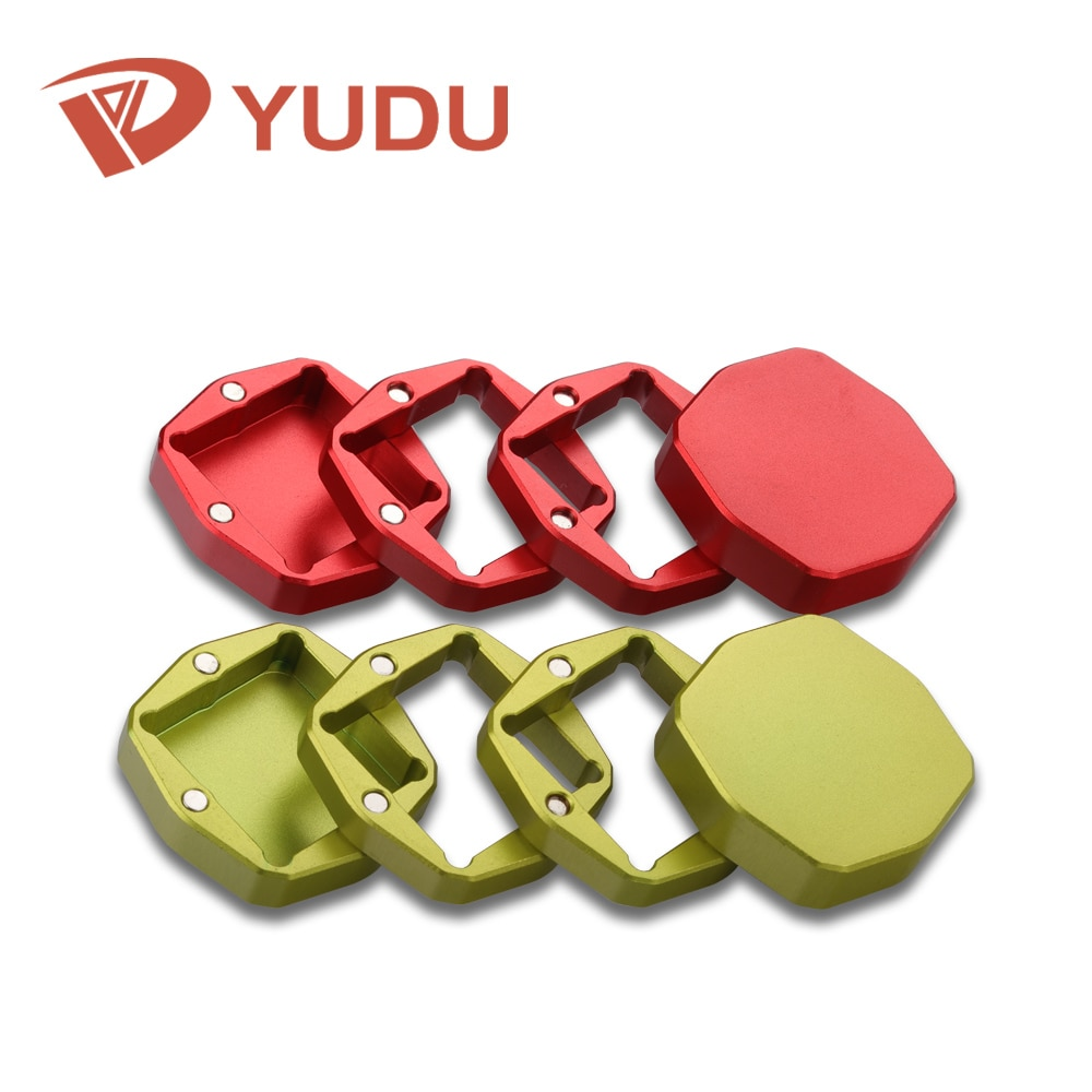 YUDU Magnetic Billiard Chalk Holder Two Colors Convenient Pool Snooker Chalk Holder Durable Carrying Billiard Accessories