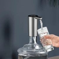 automatic electric water dispenser household gallon drinking bottle switch smart water pump water treatment appliances