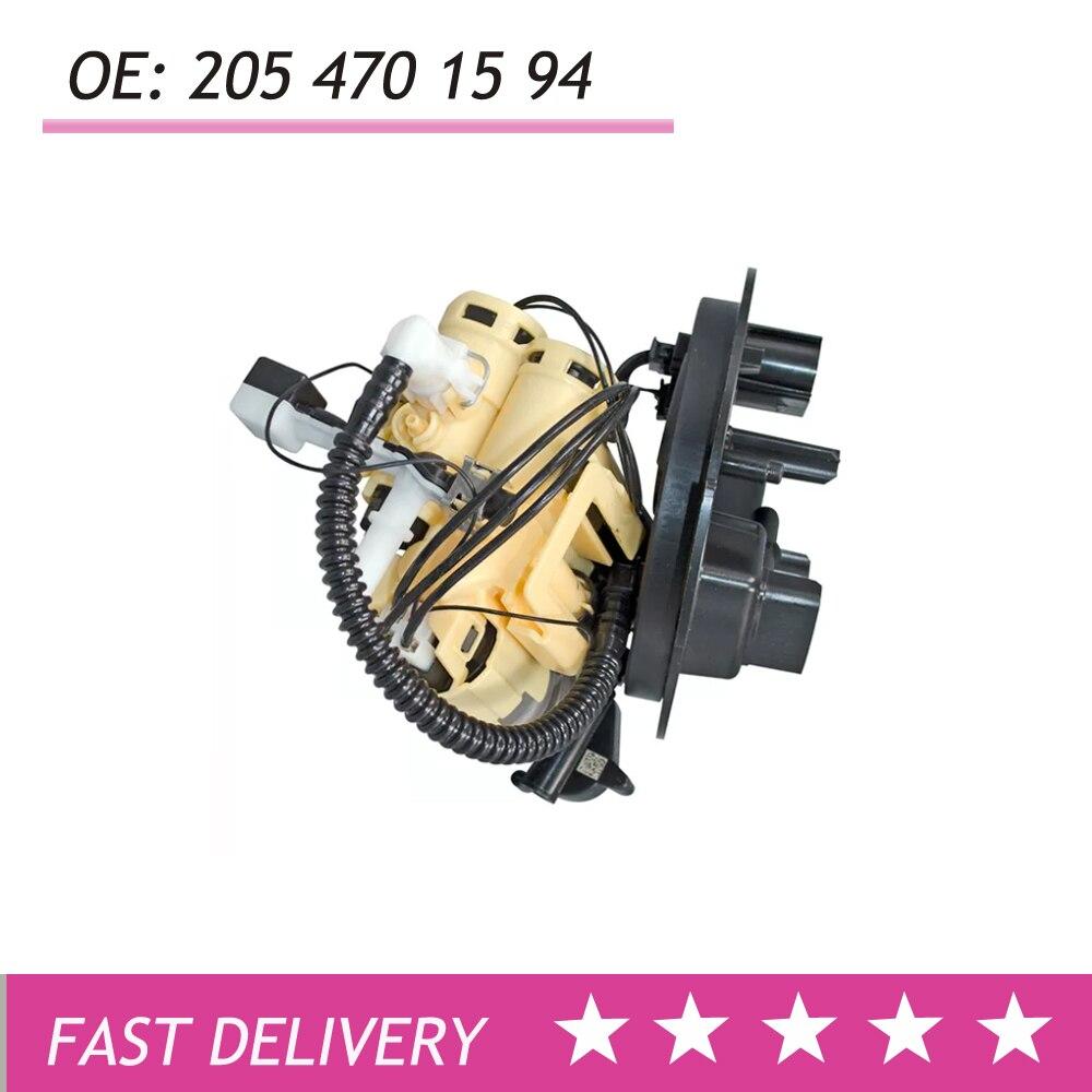 2054701594 خزان الوقود W205 W213 X253 W213 4 ماتيتش