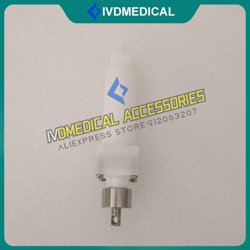 Original Mindray BC1900 BC10 BC20 BC30 BC10S BC20S BC30S BC21S Hematology Analyzer 10ml Syringe Assembly Ceramic Syringe