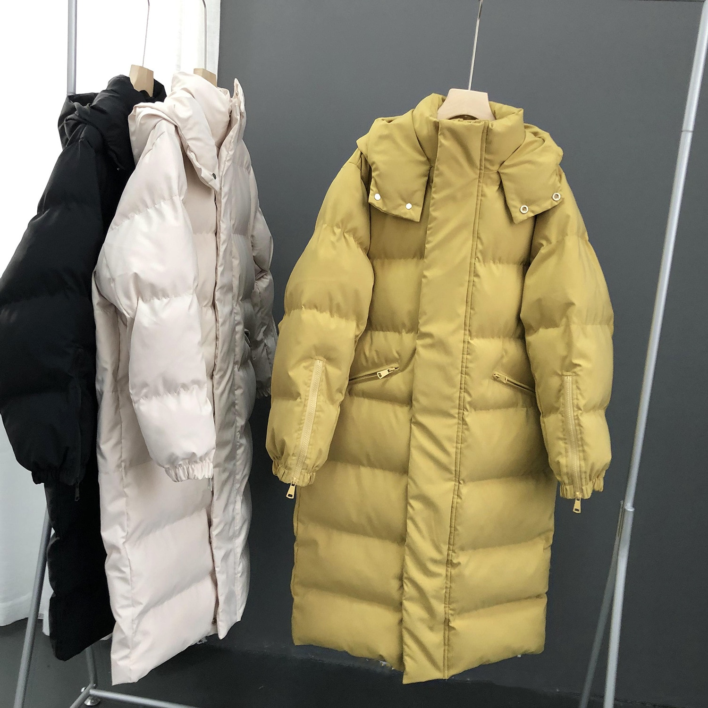 куртка женская куртка зимняя женская пальто женское куртка женская зима Женская зимняя стеганая куртка, Женская свободная универсальная о...