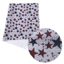 20*34cm fleur balle Jacquard Twill bulle tricot tissu couture Quilting tissus qualité pour couture Liverpool tissu, c10406