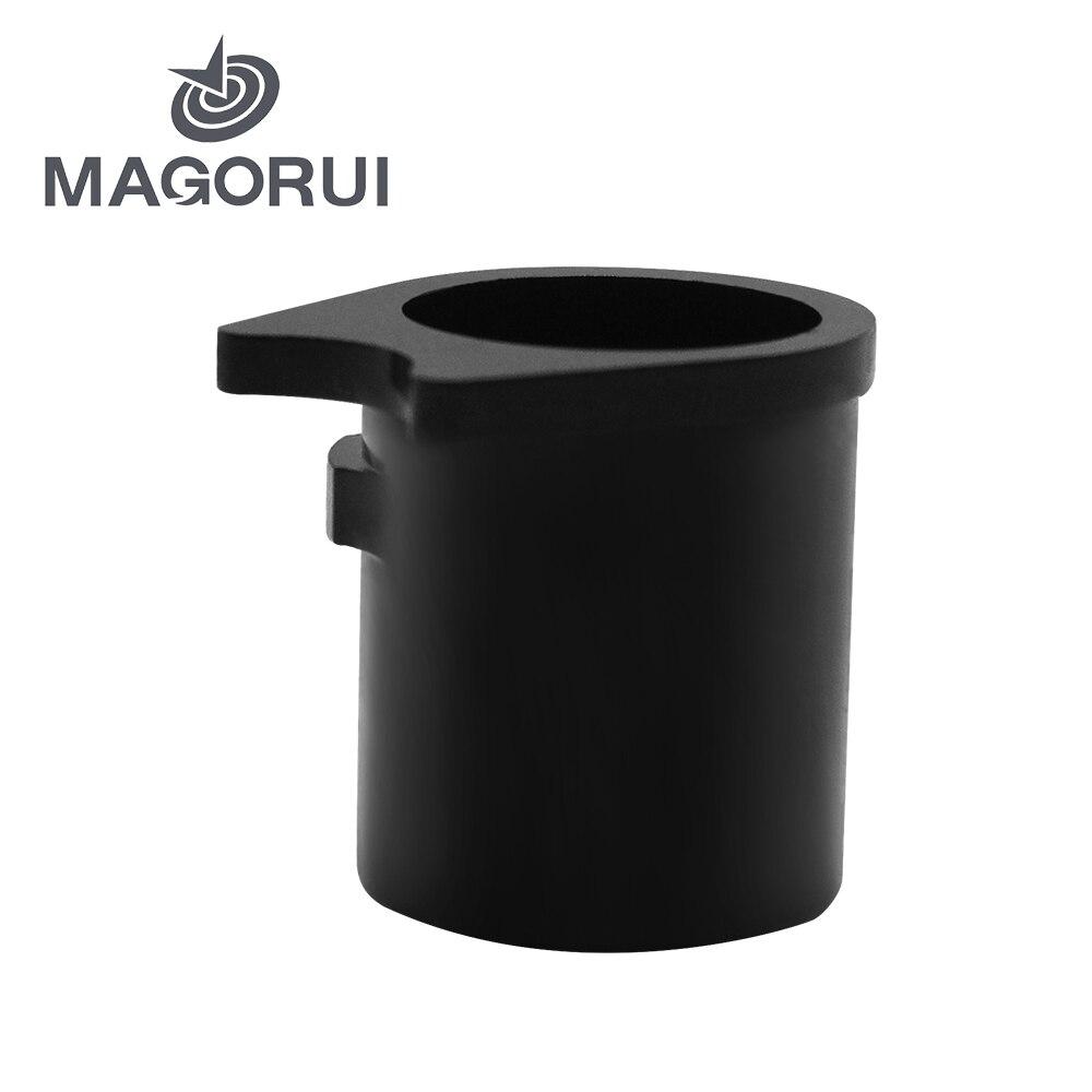 MAGORUI 1911 цилиндрическая Втулка-цилиндрическая втулка правительственного размера подойдет для 45ACP/ 9 мм 1911s