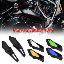 Cadre de protection pour Kawasaki Z900RS 2018 2019   Cadre de protection pour moteur, boîtier de protection coulissant, Stator protection de Crash, accessoires de moto, nouveau