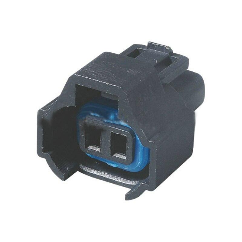 Conector macho fêmea conector de cabo terminal terminais de fio de carro 2 pinos conector plugues soquetes selo DJ70226C-2-21
