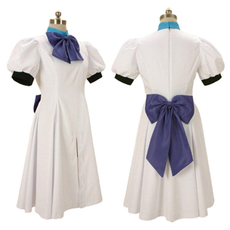 2019 Anime cuando lloro Ryugu Reina uniforme escolar Cosplay disfraces de Halloween Disfraces de mujeres Ryugu Reina Cosplay