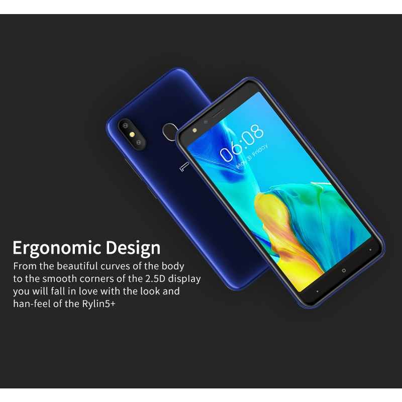 Cheap Smartphones New 5.5