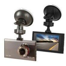 Factory A8 HD 1080P 3.0 inch Car DVR Safe Car Dash IR Night Vision CAM Camera loop recording Auto Vehicles Accessories