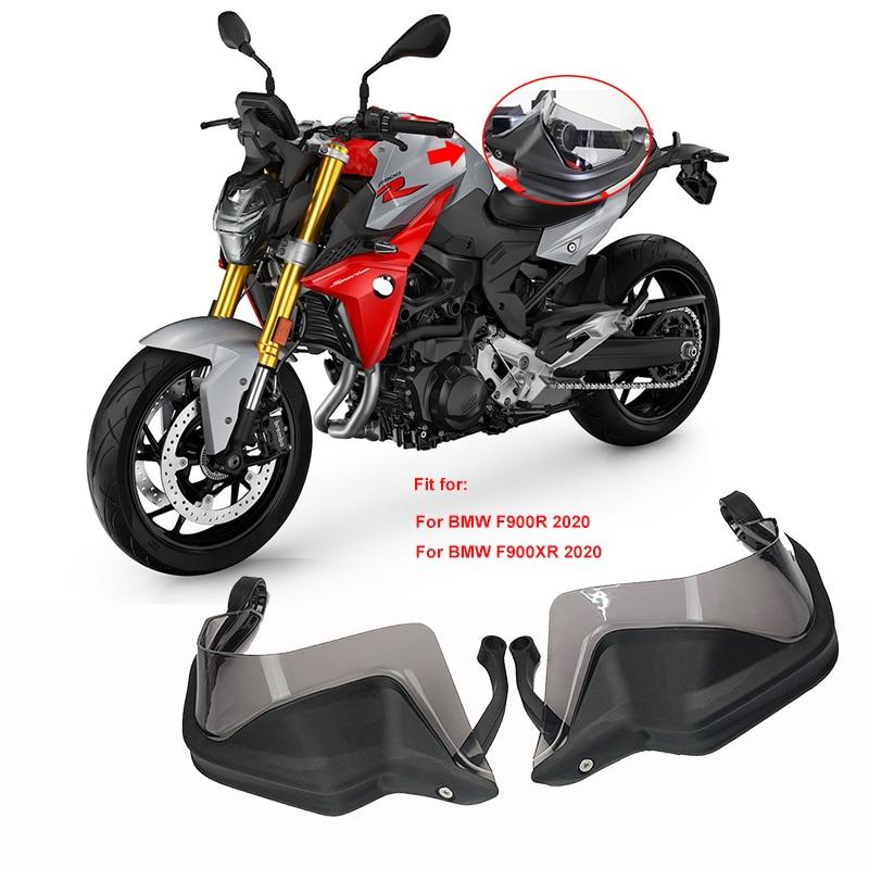 For BMW F900R F900XR F 900 R F 900 XR 900R 900XR 2019 2020 Motorcycle Handguard Hand shield Protector Windshield