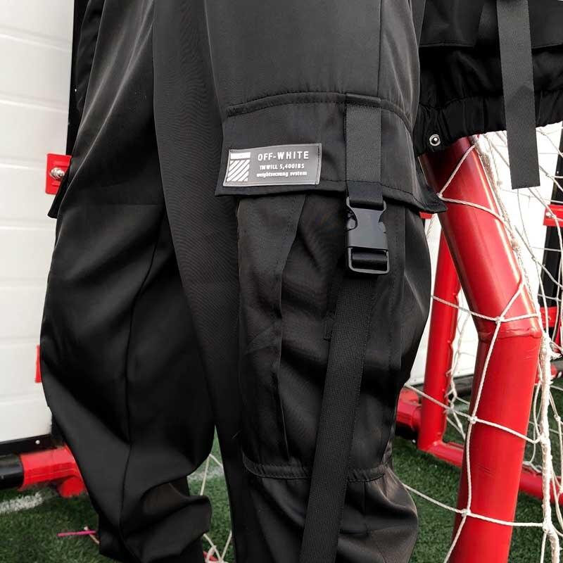 Winter Jacket Coats Men New Casual Windbreaker Jackets womens 2pc set Plus size Hip hop Bandage design Coats women Streetwear