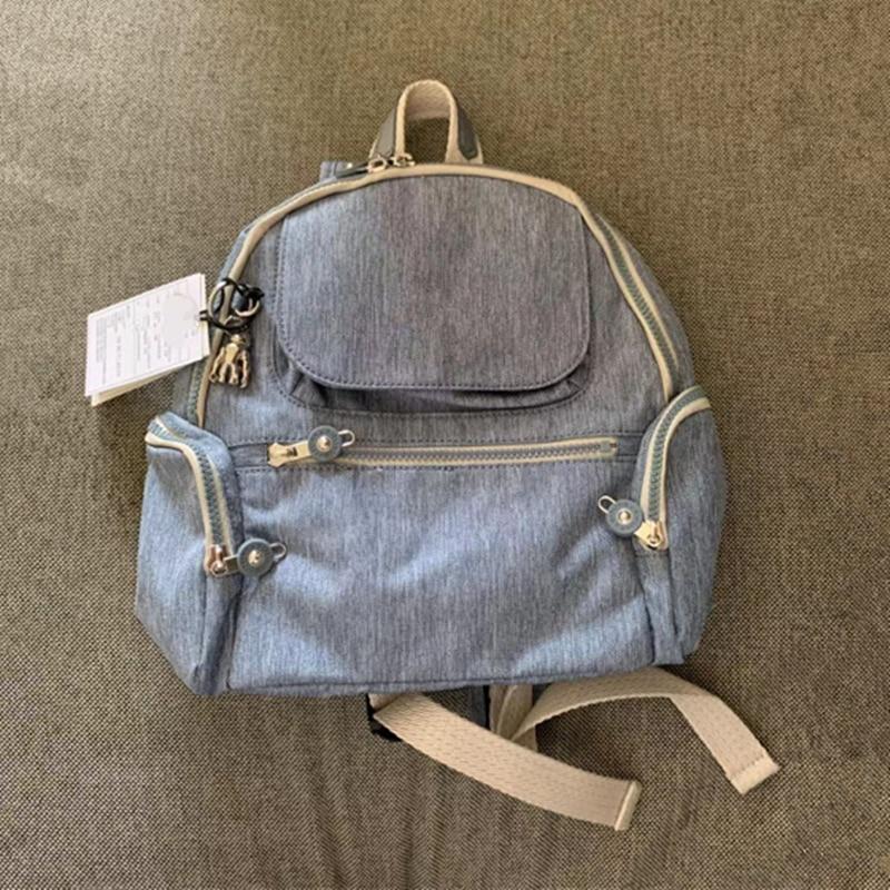 حقائب ظهر فاخرة من النايلون القرد للسيدات حقيبة ظهر أصلية للسيدات حقيبة ظهر للسفر حقيبة ظهر صغيرة للبنات حقيبة ظهر حقيبة ظهر