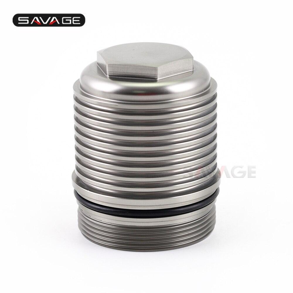 Para NISSAN R35 GT-R GTR transmisión caja de cambios filtro de aceite Protector de la cubierta de la CNC Billet aluminio fuerte, duradero automóviles partes