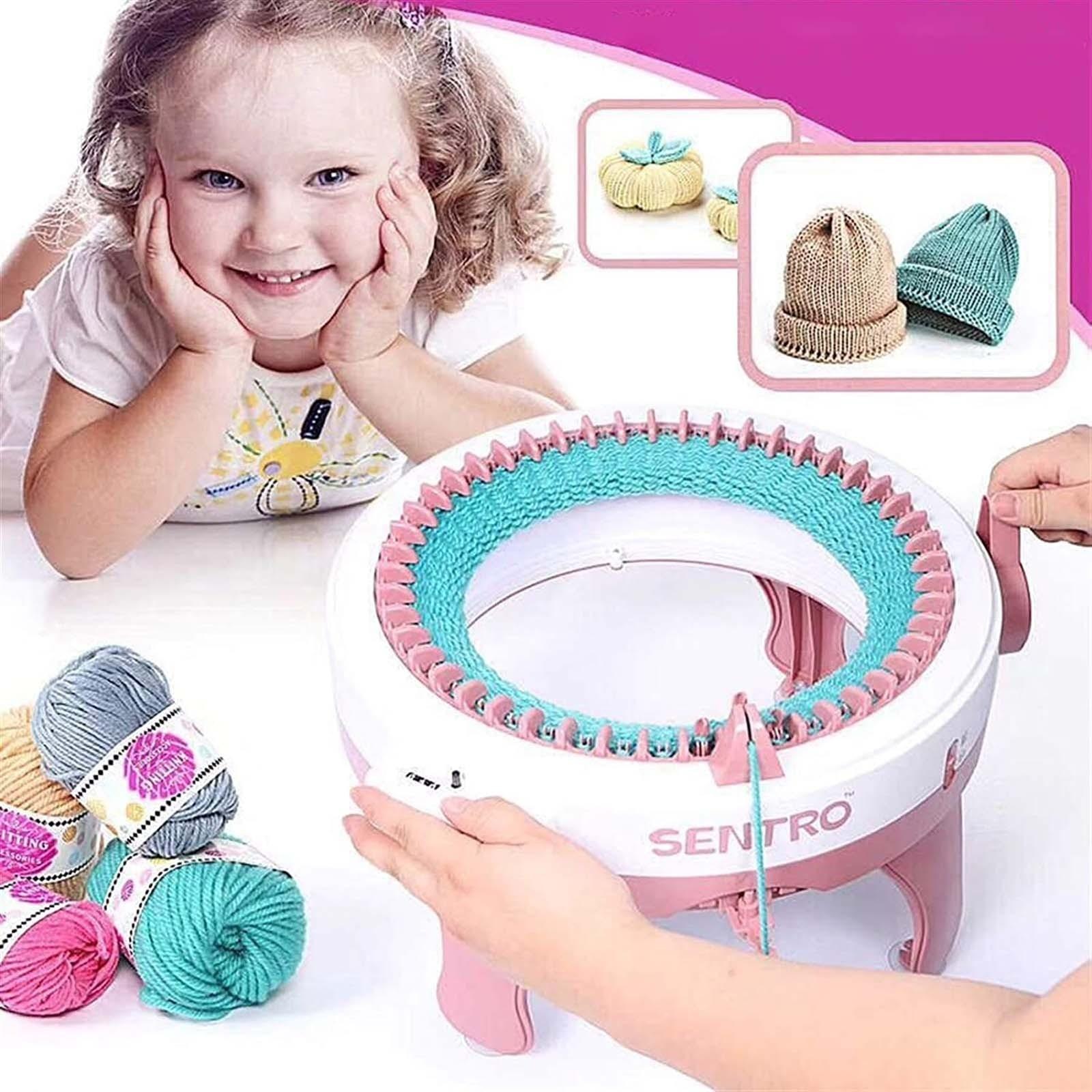 maquina-de-tejer-lana-hecha-a-mano-para-ninos-y-adultos-48-agujas-telar-de-lana-cilindrico-bufanda-tejida-a-mano-sueter-sombrero-calcetines-artefacto-perezoso