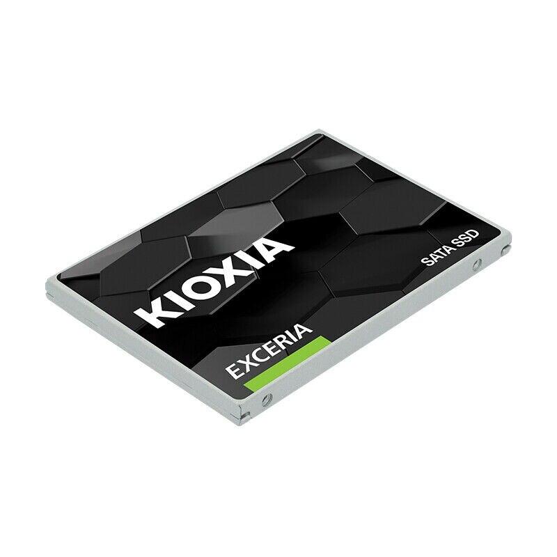 Kioxia (توشيبا سابقا) SSD القرص الصلب HD الحالة الصلبة الداخلية HDD SSD القرص الصلب 240GB 480GB SSD 960G SDD القرص Sata3