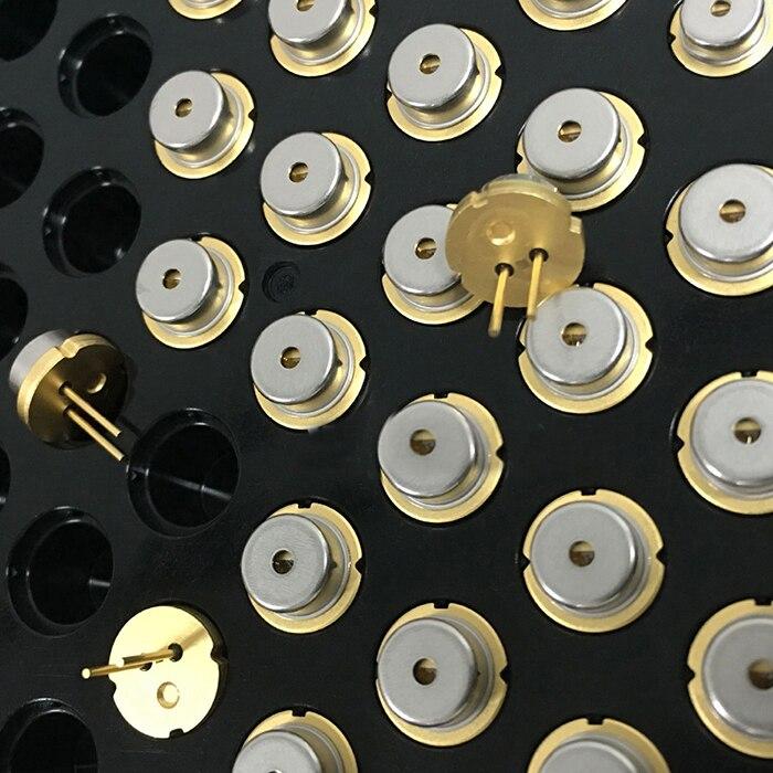 صمام ثنائي ليزر D9mm, 808 نانومتر IR 2W
