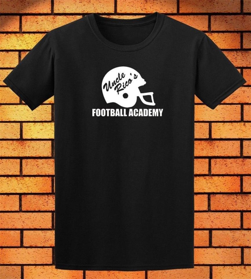 Tío Rico camisetas Mvp 82 hombres negro blanco camisa 2 tamaño grande superior Ajax Camiseta Tee camisa