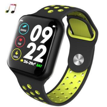 F8 Смарт часы 2020 водонепроницаемые часы для мужчин пульсометр кровяное давление умные часы для apple часы для женщин Фитнес браслет