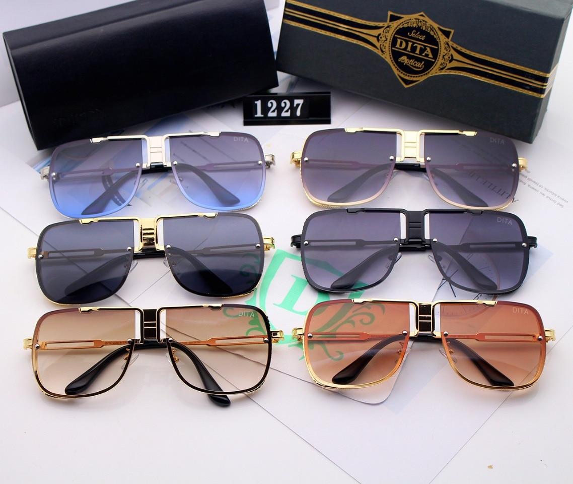 Dita Fashion Couple Glasses 1227