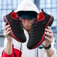 men women sneakers lightweight running shoes breathable athletic walking gym shoe flat comfortable jog basket fitness zapatillas