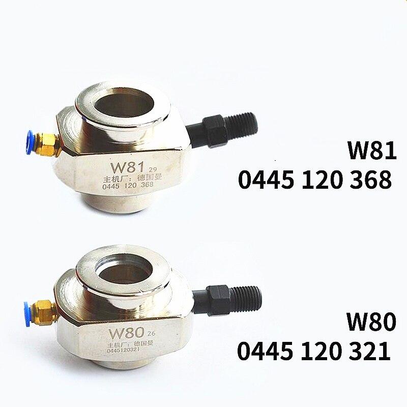 Common rail Инжектор зажим адаптер инструмент для 0445120321 368/102 немецкий человек инжектор, common rail Инжектор зажим уплотнительный инструмент