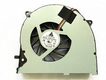 SSEA Новый охлаждающий вентилятор для процессора ASUS G55 G75 G75VW G75VX G75V