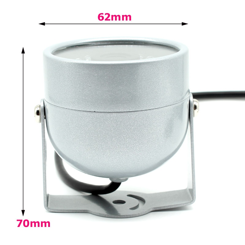 Сетевая IP-камера видеонаблюдения POE 2 Мп 3 Мп H.265 AI наружная купольная погодозащищенная Камера Безопасности Светильник щением и низким освещ...