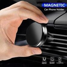 Magnes samochodowy odpowietrznik uchwyt na telefon komórkowy dla Mini One Cooper R50 R52 R53 R55 R56 R60 R61 PACEMAN COUNTRYMAN