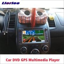 Автомобильный DVD GPS мультимедийный плеер для KIA Soul 2009-2011 Радио Навигация Аудио Видео HD экран GPS Navi система