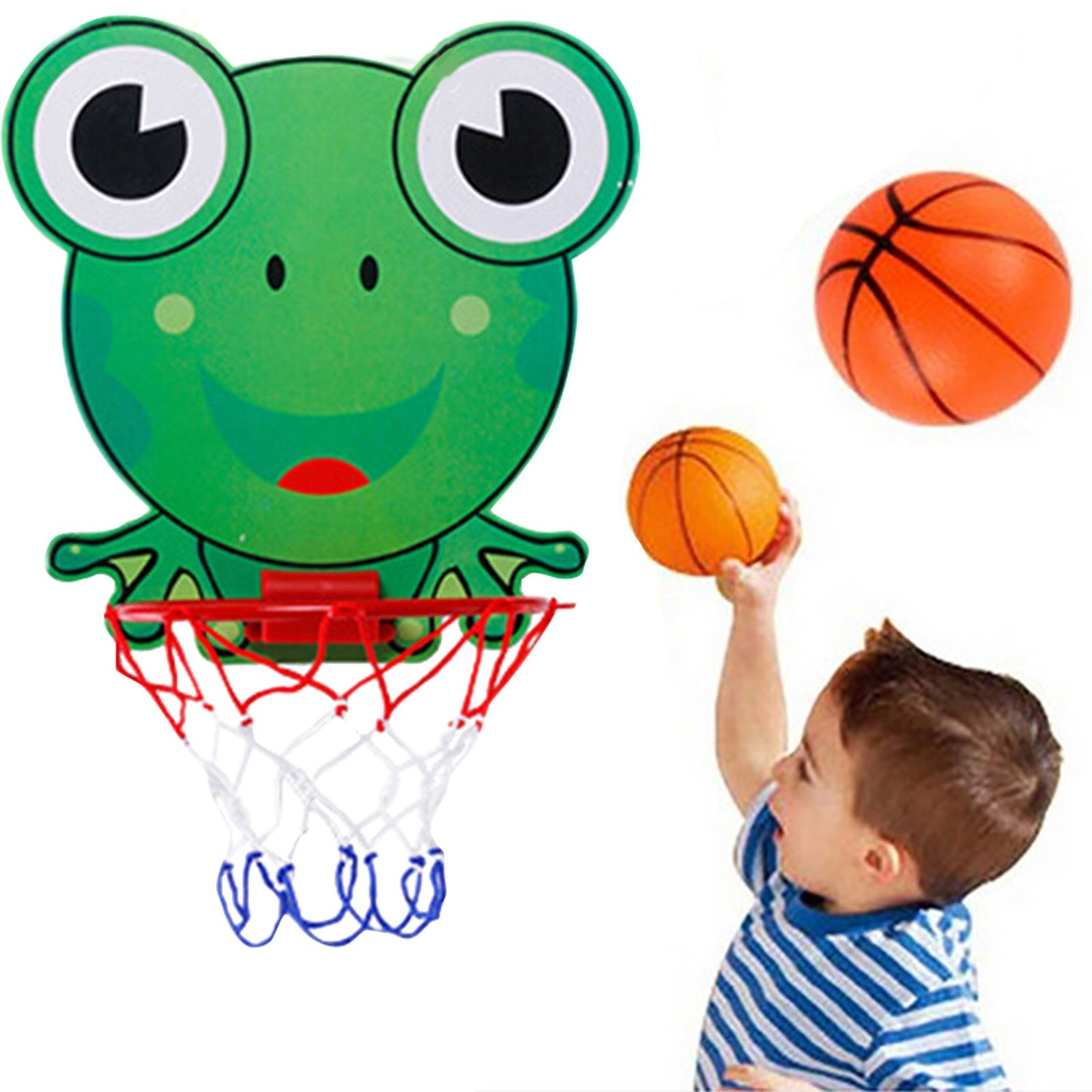 Фото - Plastic Game Hanging Educational Hoop Interactive Parent-child Plastic Indoor Toys Board Set With Basketball Toy Hoop Kids Hoops 2021 novelty kids bean bag toss game toys outdoor dart board game game toy set fun parent child interaction educational game