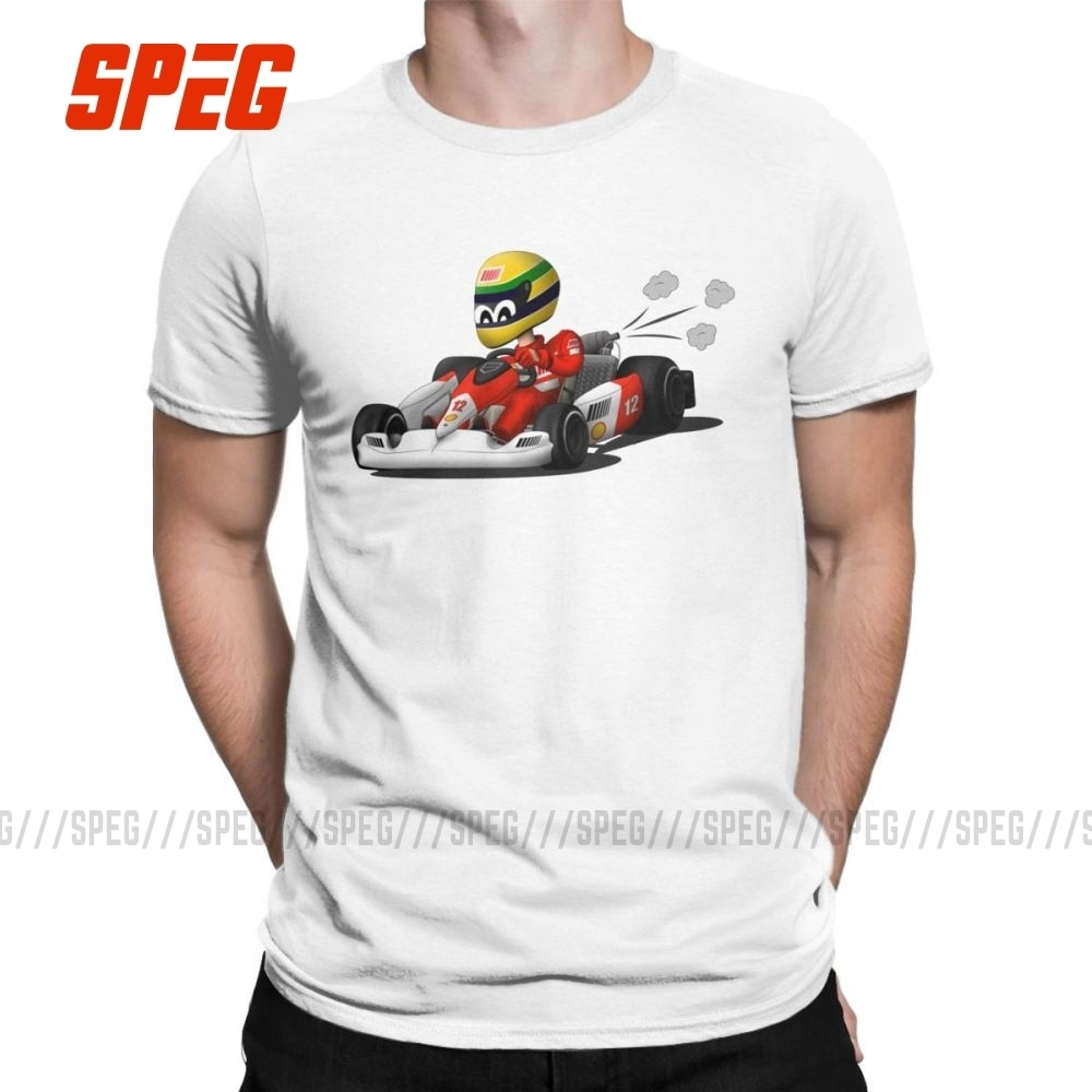 ayrton-senna-camiseta-de-dibujos-animados-de-mp-488-karting-para-hombre-camisetas-divertidas-de-manga-corta-con-cuello-redondo-tops-de-algodon-de-talla-grande-12