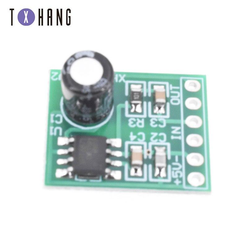 XPT8871 Mini Digital Mono Placa De Amplificador de Áudio Chip de Amplificador de Baixo Consumo de Energia Operacional Bordo