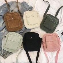 Moda bolsa de ombro 2019 nova moda bolsa de couro casual selvagem simples ombro saco do mensageiro sac a principal femme bolsas femininas