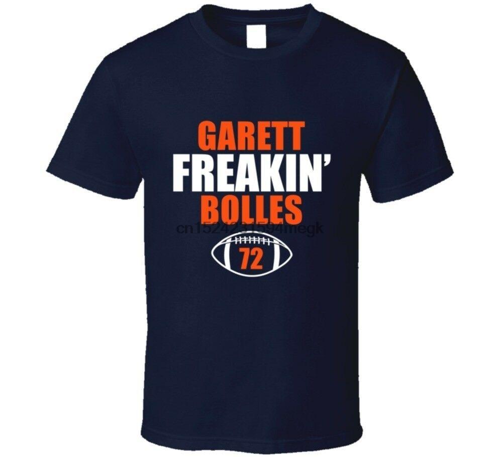 Garett Freakin Bolles Denver Football Fan T Shirt