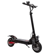 52 v 2400 w 듀얼 모터 23.4ah 접이식 전기 스쿠터 10 인치 오프로드 공압 타이어 최대로드 200kg 전기 자전거 자전거